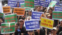 Ekonom Usul UMP Ditetapkan Pengusaha dan Pekerja Terlebih Dulu