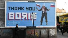 UK parliament report on Russian political 'meddling' out Tuesday