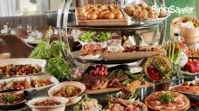1-for-1 Hotel Buffet Dining Promotions in Singapore 2019