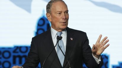 Bloomberg plotting for brokered convention