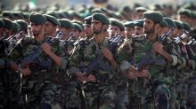 Saudi, Bahrain add Iran's Revolutionary Guards to terrorism lists