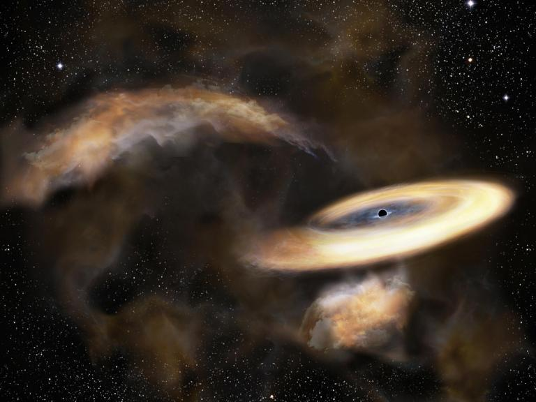 black holes proven - photo #43