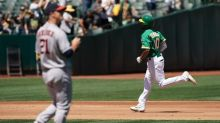 A's, Astros share animosity, but don't expect retaliation for cheating