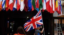 Brexit: EU sombre as UK prepares to end 47 years of membership