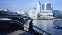 London stocks bounce back despite caution over Covid variants