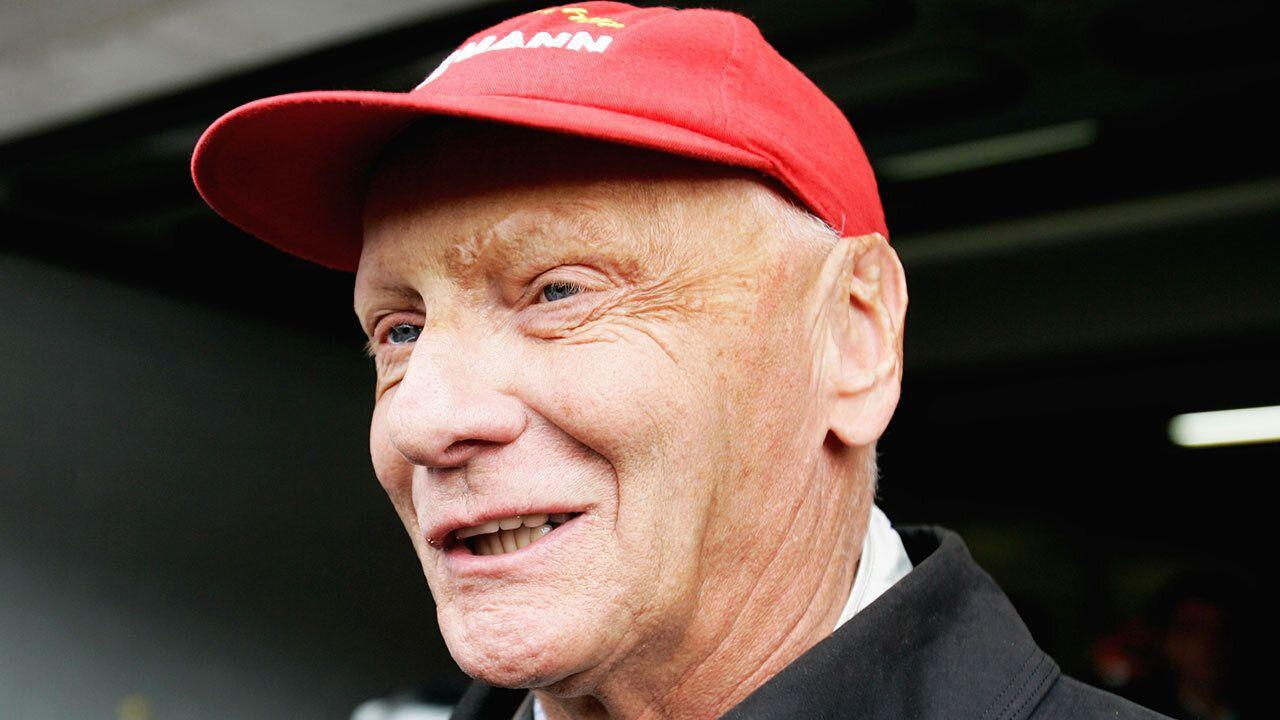 'He told everyone': How Niki Lauda 'foresaw' that infamous crash