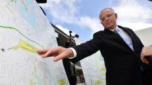 ALP slams urban projects as 'nuclear' rort