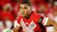 Has Tevita Pangai Jr played his last game for Tonga?