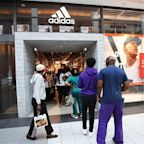 Adidas Swings to Loss But Sees Recovery Under Way