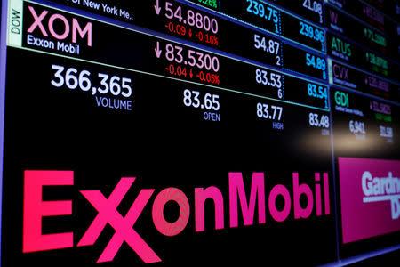 Chinas Zhoushan City Woos Exxon Mobil For A 7 Billion Ethylene Plant