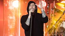 Maroon 5's Adam Levine 'Listened To Myself' Before Taking Super Bowl Halftime Gig