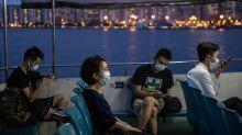 China registra 2 nuevos casos de coronavirus procedentes del exterior