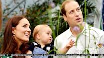 Duchess Of Cambridge, Kate Middleton Gives Birth To A Baby Girl