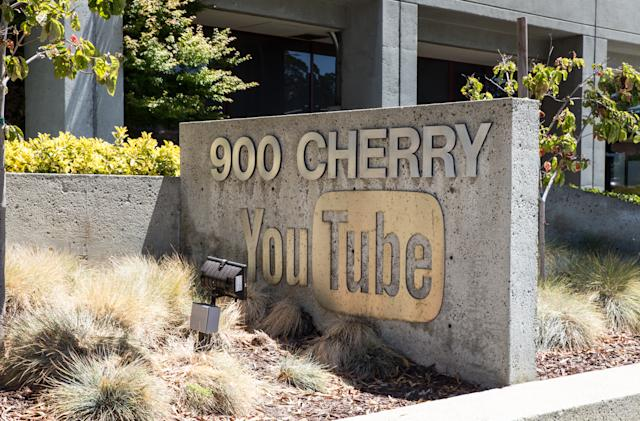 YouTube cracks down on 'duplicative content'