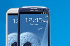 Samsung Galaxy S III coming to C Spire 'later this year'
