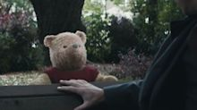 New Christopher Robin trailer arriving today
