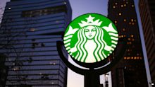 Starbucks will anchor the new $400 million food-focused Valor Siren Ventures fund