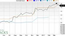 Should Marvell (MRVL) Be on Your Radar Now?
