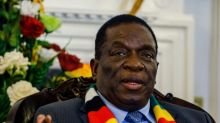 Zimbabwe president struggles to draw line under brutal crackdown