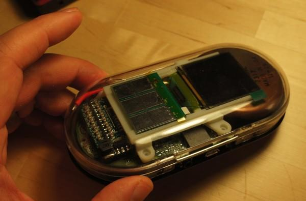 Bunnie Huang builds open-source geiger counter to help Japanese civilians