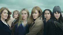 HBO defends itself over claims 'Big Little Lies' season two was 'yanked' from director Andrea Arnold