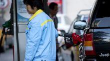 Llega más gasolina china a México por el impacto del coronavirus