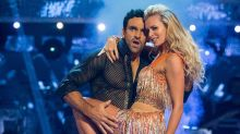 Strictly's Davood won't be hit by the Strictly curse
