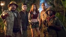 'Jumanji' Sequel to Release in December 2019