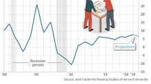 The housing market's slowdown is going to kill the home renovation boom too