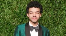 'Get Down' Star Justice Smith Lands Lead in Live-Action 'Pokemon' Movie for Legendary (EXCLUSIVE)