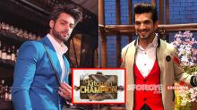 Karan Wahi To Replace Arjun Bijlani In The Reality Show, Kitchen Champion-And Here's The Reason