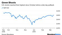 Oaktree Sends Credit Bulls a Distressing Signal