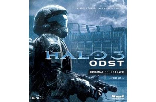 Listen to Halo 3: ODST's OST on AOL Radio