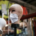 U.S. senators join calls for Americans to don masks to slow coronavirus spread