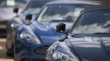 U.K. Investment BodyIssues Rebuke on Aston Martin Board