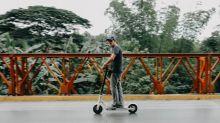 ¿Dónde sale más barato financiar un patinete eléctrico?