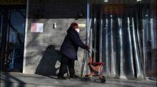 China verzeichnet Rückgang bei Coronavirus-Neuinfektionen - WHO mahnt zu Umsicht