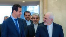 Syria, Iran say US is waging 'economic terrorism'