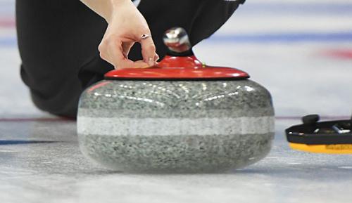 Curling: WM: Dritte Niederlage für Mixed Meißner/Büttner