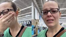 'Somebody needs to hear this': Mom slams COVID-19 panic-buyers in viral video