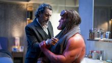 Review: 2019's 'Hellboy' is a bizarre mishmash of directorial decisions