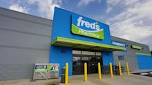 Fred's continues to execute 'Plan B'