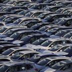 Trump Considering Tariffs on U.S. Auto Imports, Source Says