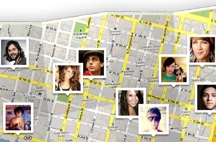 Cambridge researchers tout new location-based method to predict friends on social networks