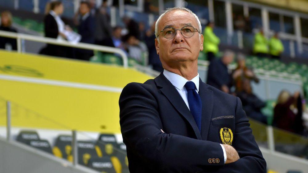 """Mercato - Ranieri : """"Lucas ? Il a fait un autre choix"""""""