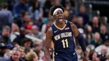 NBA/尊敬!鵜鶘球星將本季剩餘1億5千萬薪水全捐做慈善