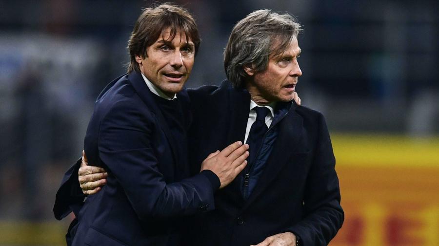 Oriali ha deciso: lascerà l'Inter e resterà in Nazionale. Attesa l'ufficialità