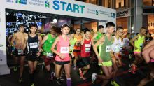 New route for Standard Chartered marathon to take runners past historic landmarks