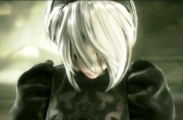Platinum Games is working on a new 'NieR' game for PS4