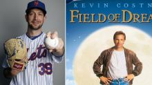 Is 'Field of Dreams' really a 'bad' baseball movie like the Mets' Jerry Blevins says?